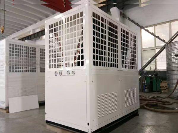 空气源热泵|甘肃空气源热泵生产安装