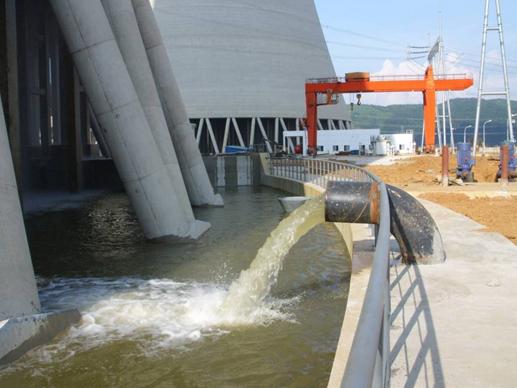 循环排污水零排放