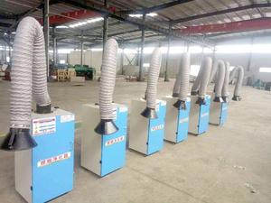 金華uv光氧催化設備廠家-好用的uv光氧催化設備衛輝市藍森環保設備供應