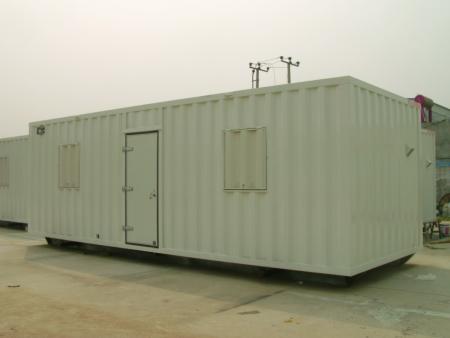 住人集装箱报价,住人集装箱安装,住人集装箱