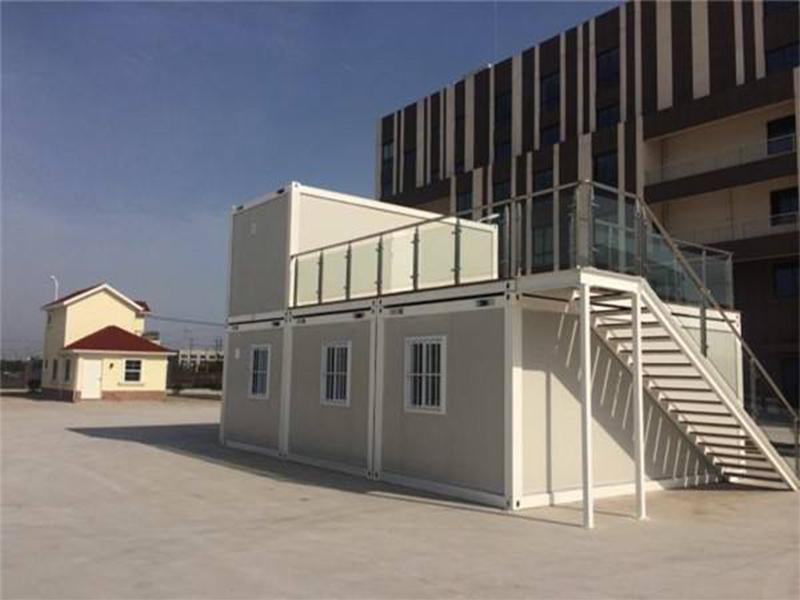 湖北武汉活动板房-建集装箱活动板房就找武汉众兴居集成房屋