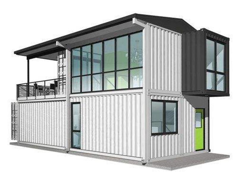 集装箱板房改造-湖北质量好的集装箱活动板房出售