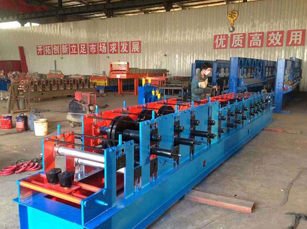 470角馳壓瓦機價格-滄州角馳壓瓦機廠家推薦
