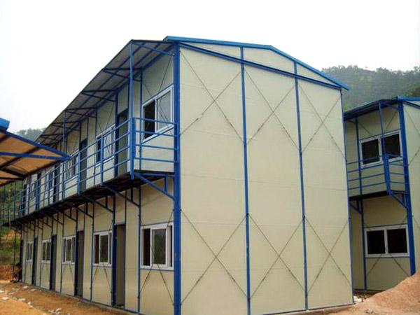 众兴居是武汉专业的集成房屋租售厂家,价格性价比高