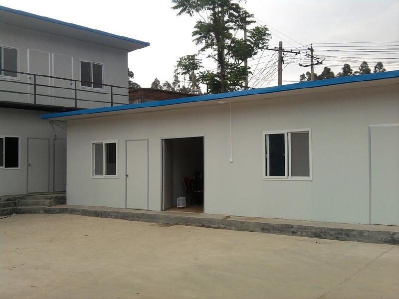 集成房屋建设|武汉地区实惠的集成房屋