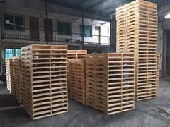 无锡专业的木托盘生产厂家 信誉好的木托盘生产厂家