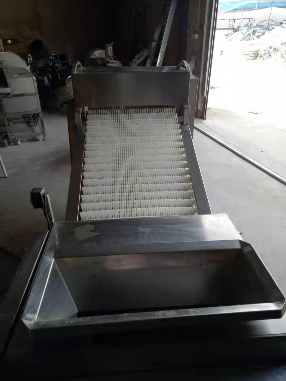 湖北青刀豆切段机厂家|口碑好的青刀豆切段机供应商_卢家鑫食品机械
