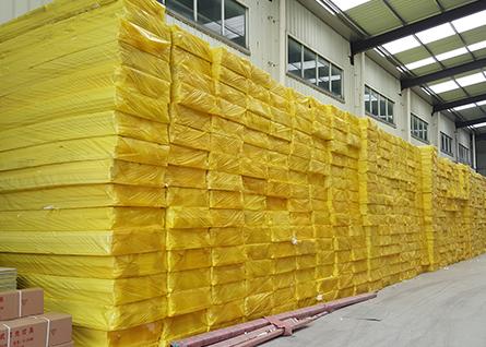 聚氨酯彩鋼板