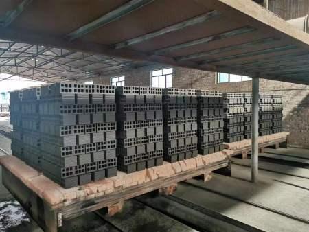 白银空心砖_买优惠的空心砖优选石洞镇文山第五砖厂