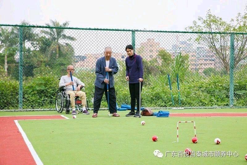 广州高质量的养老院_广州哪里有提供养老院服务