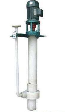 氟塑料液下泵生产厂家-哪里能买到报价合理的氟塑料液下泵