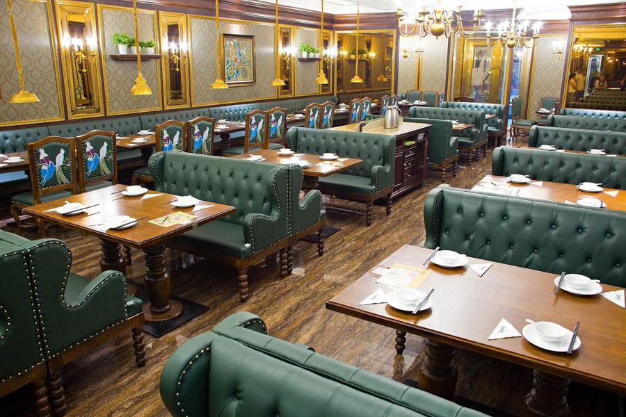 石家庄时尚餐厅家具|品质高的时尚餐厅家具到哪买