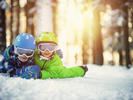沈阳成人滑雪培训哪家好?-雪培文化值得信赖!