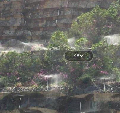 生态复绿灌溉_生态修复