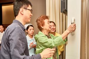 广州养老院服务