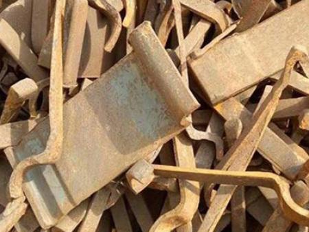 兰州废金属回收处理时需要注意的问题你知道吗?