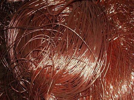 甘肃电缆线回收产品的构成