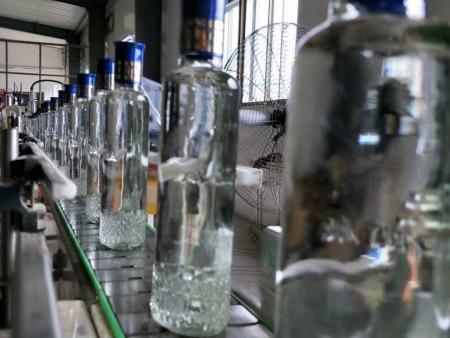 东北瓶装酒_瓶装酒厂家—就选古城酒厂