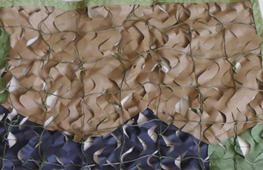 偽裝網品牌-江蘇聲譽好的三色大花迷彩偽裝網供應商是哪家