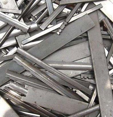 哈尔滨废钢回收