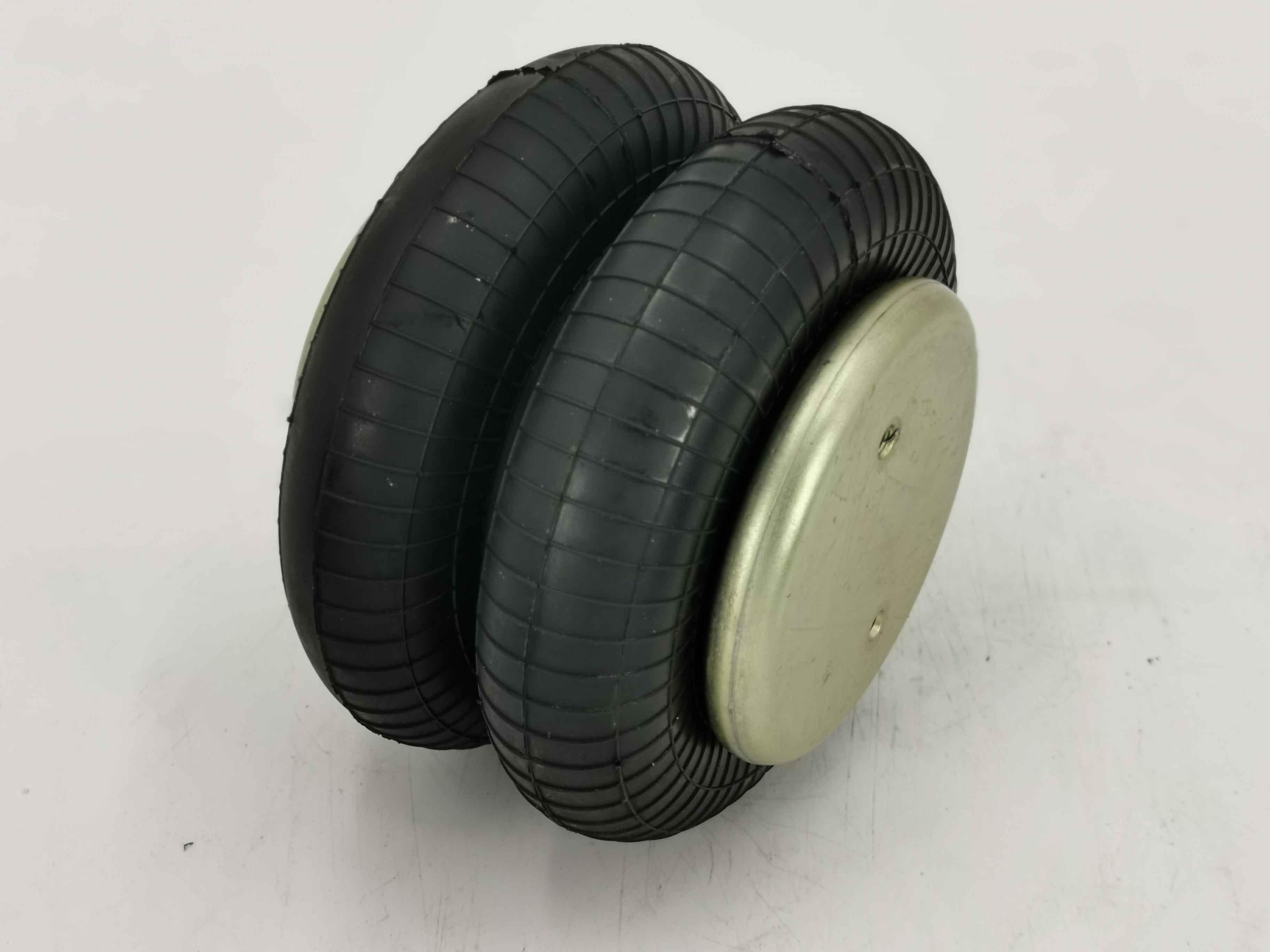 橡胶气囊|为您提供品牌好的橡胶空气弹簧资讯