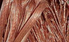 哈尔滨电缆回收