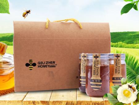 活性鲜蜂蜜