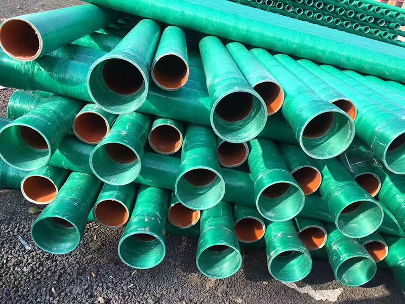 玻璃钢管材-邢台玻璃钢复合管-邢台玻璃钢pe复合管