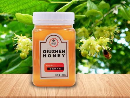 萊蕪荊花蜂蜜|采購高品質洋槐蜂蜜就找求真食品
