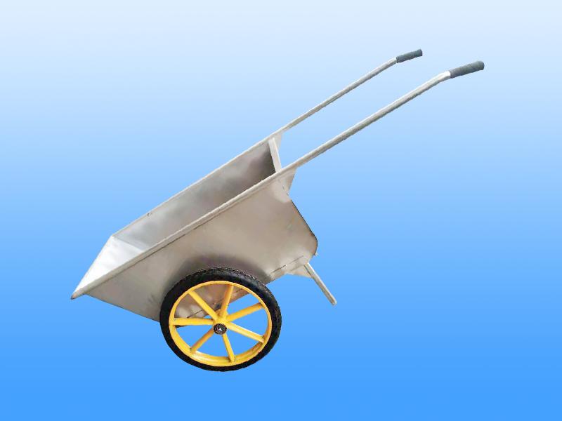 翻斗手推車供應商 想買質量良好的手推車,就來河南晟元機械設備