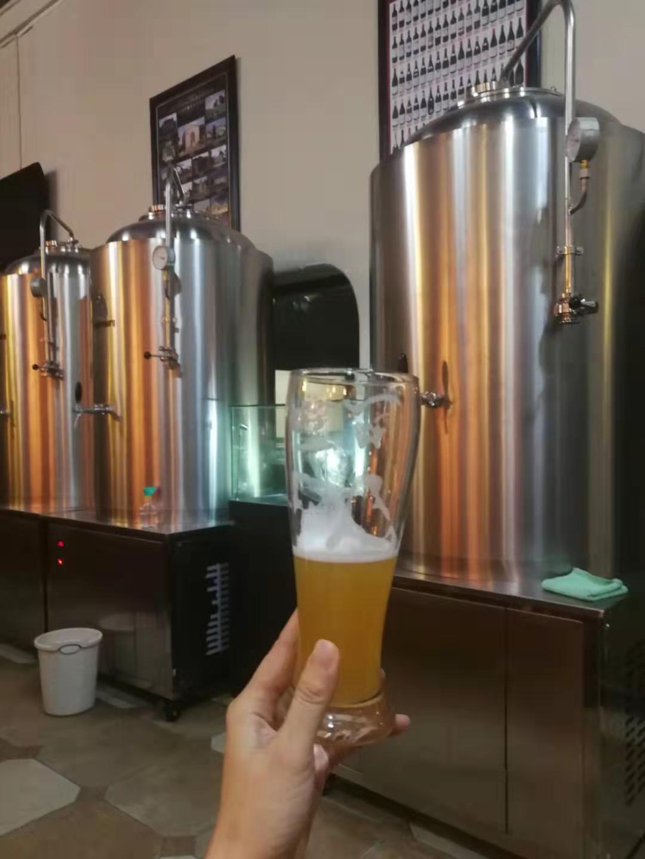 东莞酿酒设备-划算的原浆啤酒设备哪里有卖