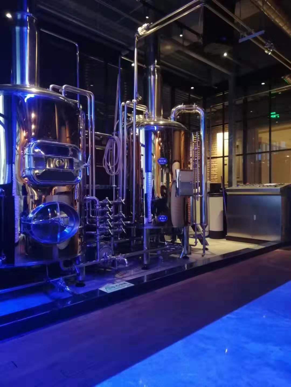 价位合理的原浆啤酒设备,惠州金麦源倾力推荐|东莞酿酒设备厂家