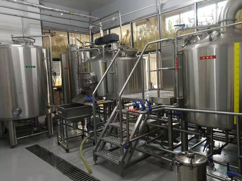 惠州口碑好的原浆啤酒设备哪里买-深圳原浆啤酒设备