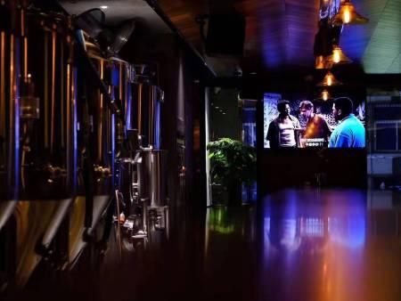 深圳釀酒設備廠家-廣東高質量的原漿啤酒設備供應