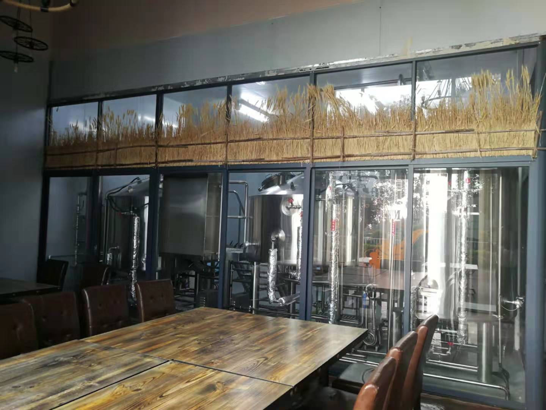 广东小型啤酒生产线哪里有供应-东莞酿酒设备价格