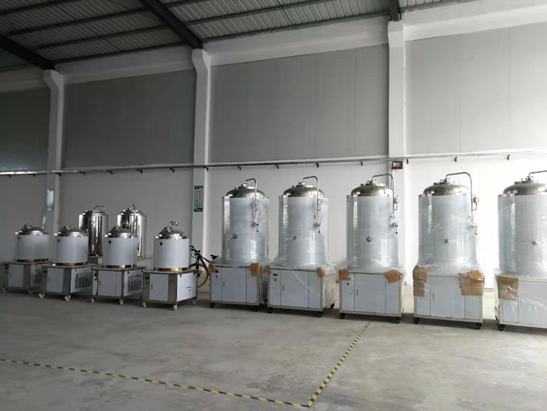 广东优良的小型啤酒生产线哪里有供应-广州啤酒设备价格
