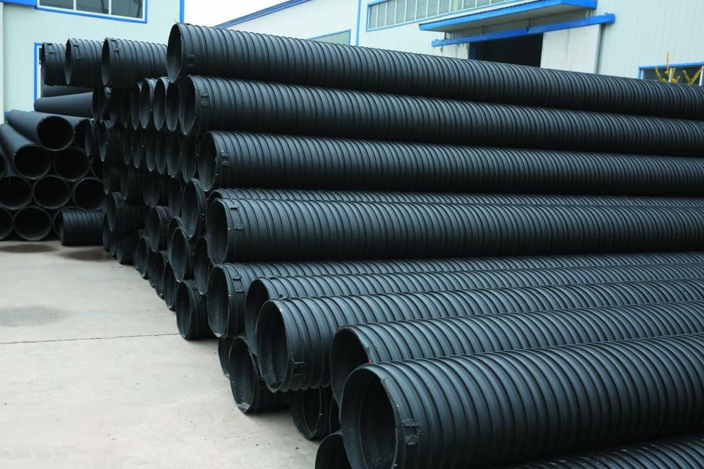 红河PE钢带管-大理白族自治州PE钢带管厂家