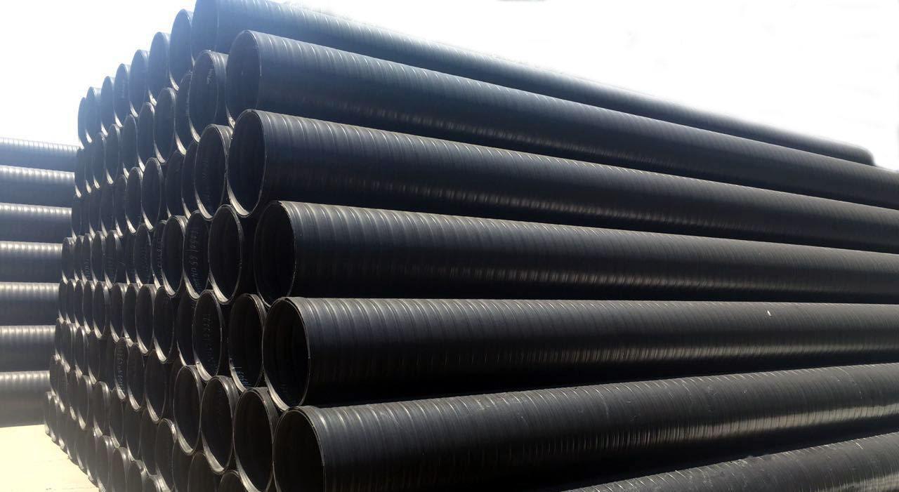 云南排水管购买价格-PE钢带管哪家公司的好