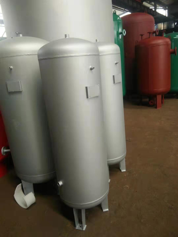 青島壓力容器