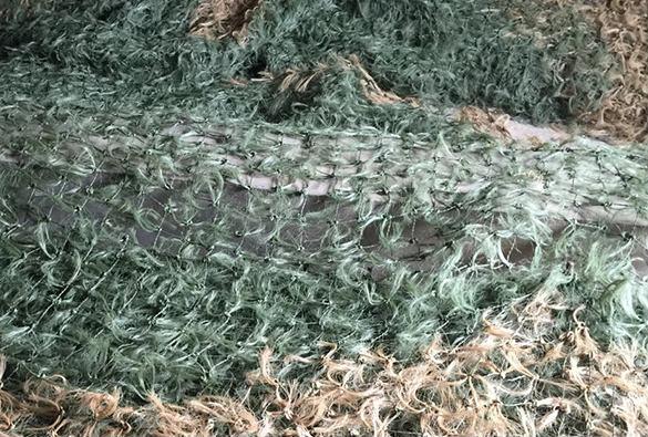 厂家供应伪装网 江苏高质量的大花松针伪装网供应