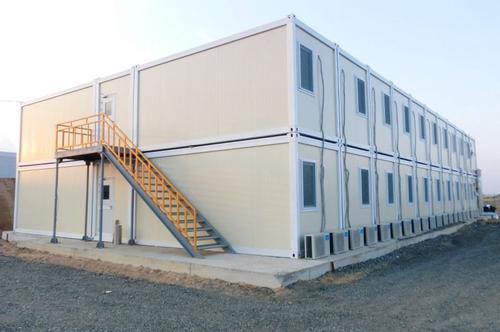 宜昌打包式箱房安装-武汉众兴居集成房屋不错的打包式集装箱供应