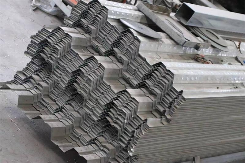 景泰楼承板-白银楼承板建造找白银庆祥钢制品