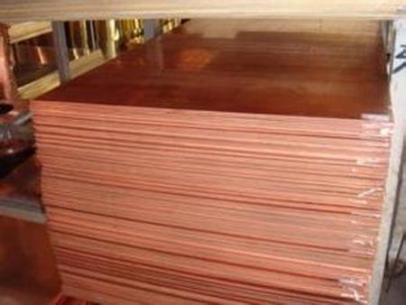 哈爾濱銅排-遼寧省具有口碑的銅排服務商