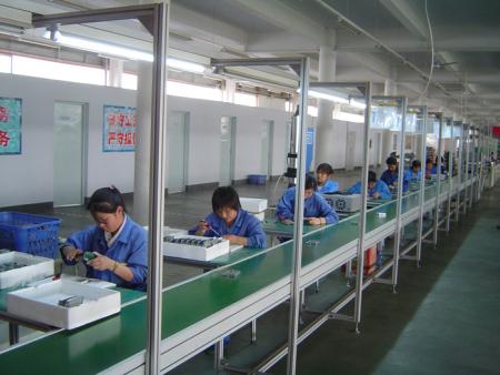 浙江优良的皮带输送线供应-耐用的皮带线