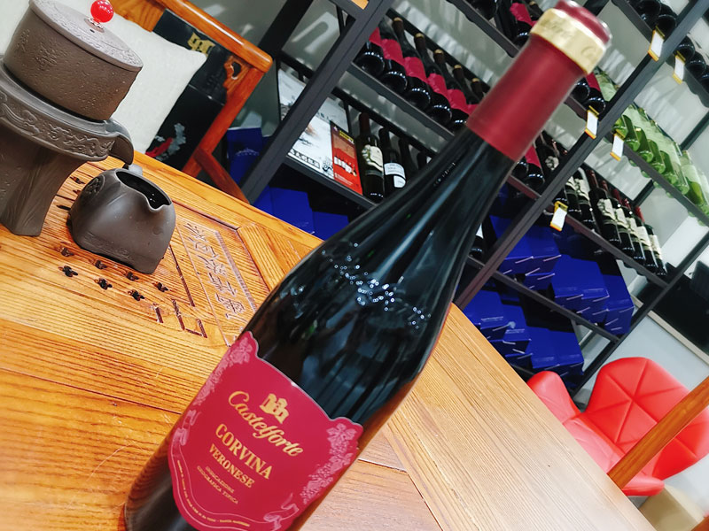 山东意大利进口红酒价格 青岛口碑好的进口红酒批发
