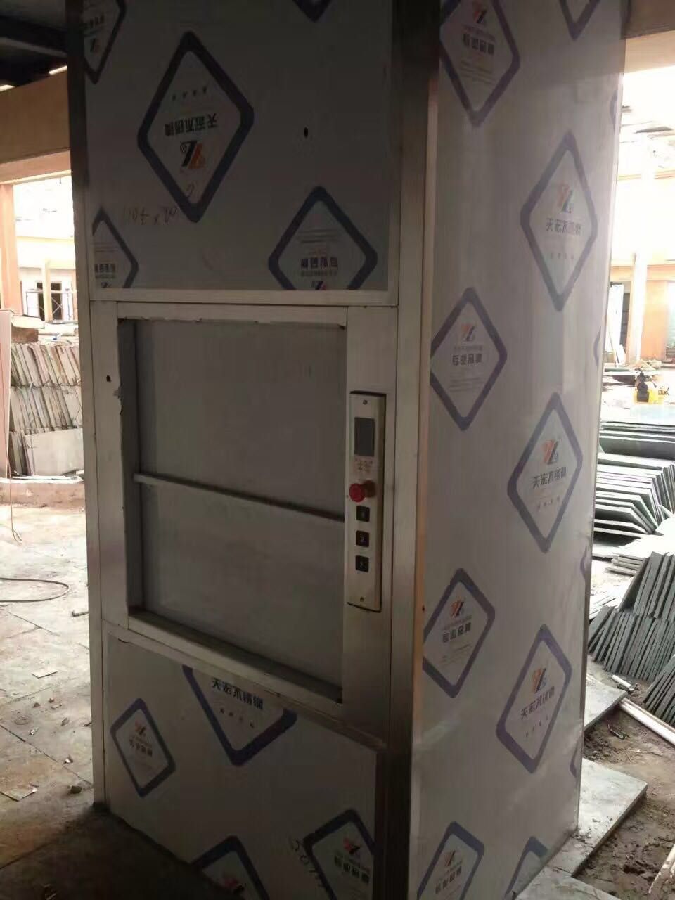 阿克苏学校餐梯-乌鲁木齐哪里有实惠的杂物电梯供应