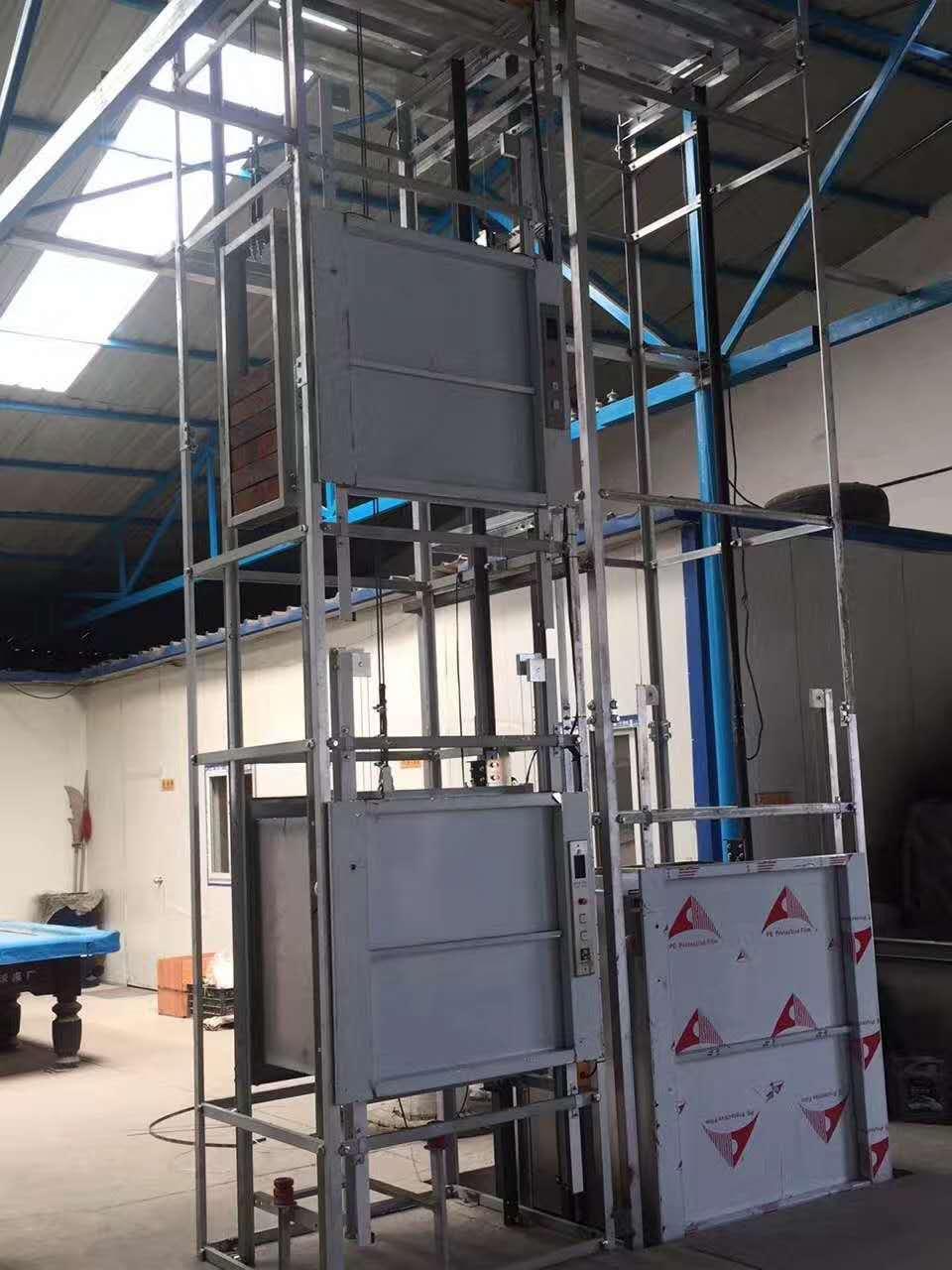 麦盖提学校餐梯-新疆杂物电梯供应出售