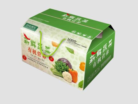 蔬菜专用纸箱厂家