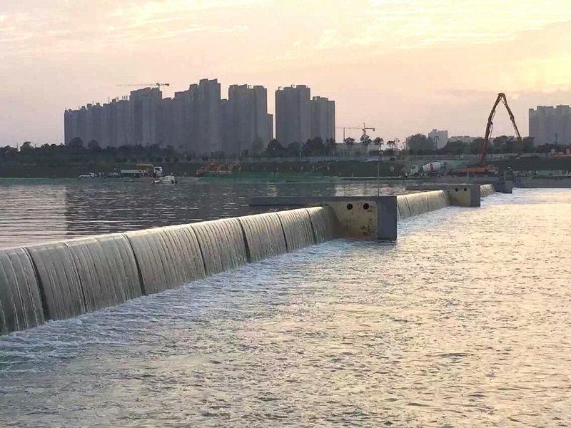 農村水利項目勘察-規模大的氣盾壩設計公司就是中灝勘察設計咨詢