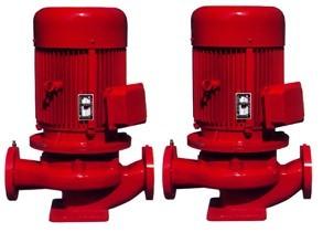 兰州消防泵